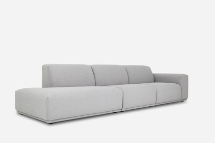 Groovy Todd Side Chaise Extended Sofa Ncnpc Chair Design For Home Ncnpcorg